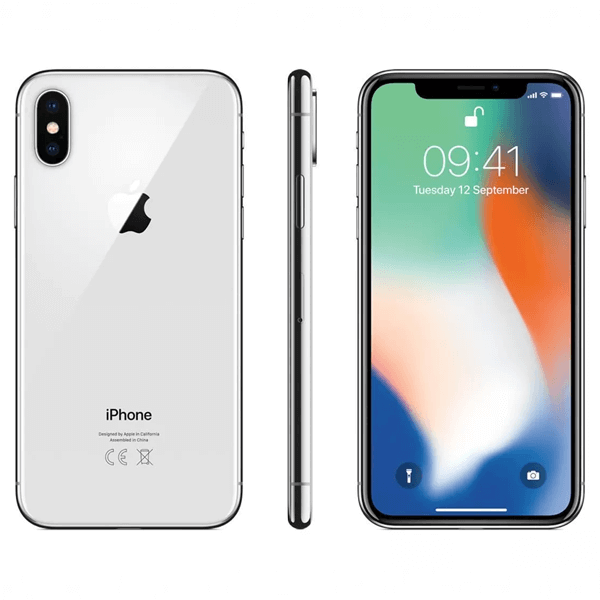 Telefony - iPhone i inne