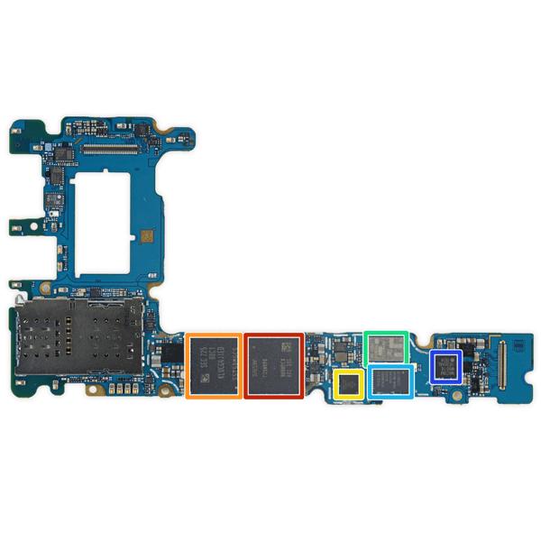 naprawa płyty głównej telefonu w Rzeszowie